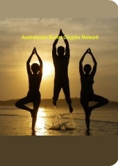 Australasian Nudist Couples Network - A place for Nudist Couples to Network and meet fellow nudists for outings, swim nights and other events. Website visible to members only.
